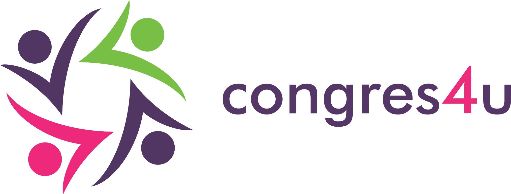 Congres4u - sponsor webcontent