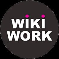 WikiWork - sponsor