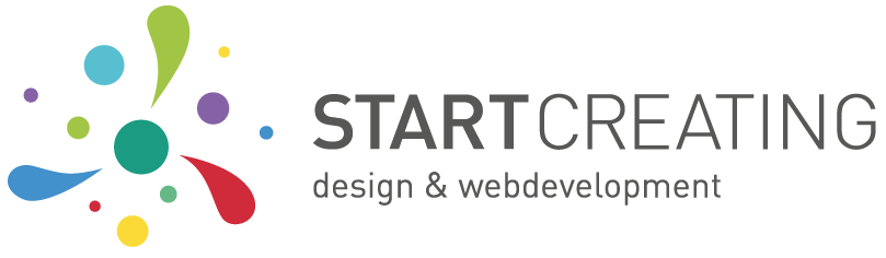 StartCreating - sponsor website